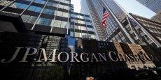 JPMorgan a enregistré un profit en hausse de 24,5%, à 8,4 milliards de dollars, au troisième trimestre, mais les prêts immobiliers ont souffert de la hausse des taux, avec une baisse de 16% sur un an.