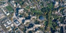 Grenoble lauréate du Programme d'investissements d'avenir Ville et territoires durables