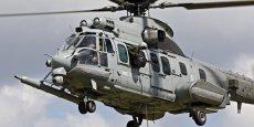 Les chances du Caracal d'Airbus Helicopters d'atterrir en Pologne se réduisent