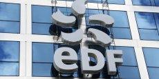 EDF a-t-il les moyens d'investir à l'étranger, mais également massivement en France?
