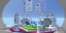 La société parisienne de communication évènementielle MDI Expo rentre dans le giron du groupe bordelais Co-Nect.