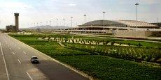 Selon certaines sources confirmant une information du Wall Street Journal, Bouygues serait également impliqué avec ADP dans le développement de l'aéroport de Téhéran, tandis que Vinci pourrait également signer un contrat pour le développement et l'exploitation de l'aéroport de Mashad.