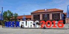 Sept millions de visiteurs sont attendus en France à l'occasion de l'Euro 2016.