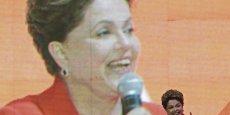 Au début de l'année, la présidente Dilma Rousseff avouait ne pas avoir vu l'ampleur de l'austérité.