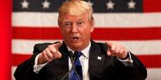 Le milliardaire Donald Trump a remporté une nouvelle victoire dans la primaire démocrate en Caroline du Sud