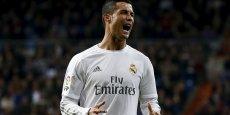 Le Real de Madrid de Cristiano Ronaldo est le club qui affiche la valorisation la plus élevée selon le cabinet KPMG