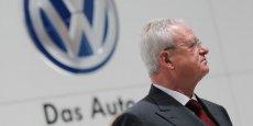 L'ancien patron de volkswagen touchera son salaire jusqu'a fin 2016.