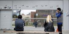 Dans l'ensemble des 28 Etats membres de l'UE, le chômage s'est établi à 8,8% en mars.