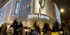 Chaque année, John Lewis annonce le montant du bonus distribué à ses employés. En mars 2015, il était de 11%, son plus bas niveau depuis 12 ans.