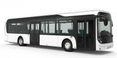 La RATP a pour objectif de compter 80% de bus électriques pour 20% d'hybrides d'ici 2025