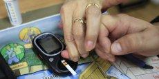 Les Etats-Unis représentent 40% du marché mondial de l'insuline estimé à 22,35 milliards de dollars dans le monde en 2013.