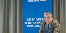 Le préfet Pierre Dartout indique que plus de 14.000 postes pourraient être créés avec l'appui d'Embauche PME au premier trimestre dans la région ALPC