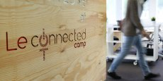 8 startups dont 3 étrangères ont intégré le Connected à Labège