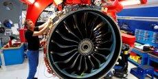 Le carnet de commandes du moteur LEAP s'élève quant à lui à plus de 14.000 moteurs