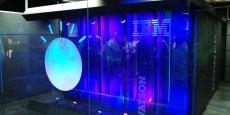 Le super-ordinateur Watson d'IBM.Clockready/Wikimedia,CC BY-SA