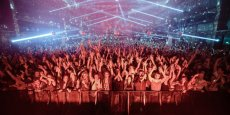 Lors de l'édition 2015, 129 000 personnes avaient assisté aux Nuits Sonores. Un chiffre en augmentation cette année.