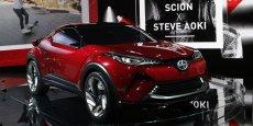 Toyota a vu sa propre clientèle rajeunir, ce qui rend moins nécessaire la présence d'une autre marque dédiée.