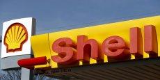 Shell, qui a récemment absorbé le producteur britannique d'hydrocarbures BG Group, indique que ses investissements devraient être moindres que prévu cette année.