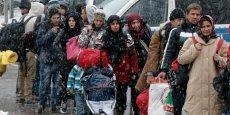 Si Nicolas Sarkozy est élu en 2017, les migrants, notamment, ne pourront plus bénéficier de l'aide médicale d'Etat