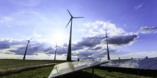 Engie change de braquet sur les énergies renouvelables