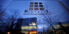 Dans un rapport remis à la fin mai, l'Inspection générale des affaires sociales (Igas) avait reproché plusieurs manquements au centre d'essais cliniques Biotrial de Renne.