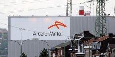 ArcelorMittal espère améliorer son excédent brut d'exploitation structurel d'environ 3 milliards de dollars d'ici à 2020.