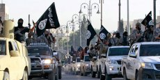 Le groupe Etat islamique aurait perdu 20% de ses effectifs, soit plus de 6.000 recrues, depuis une précédente estimation selon un rapport du renseignement américain.