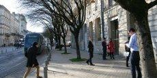 En plein coeur de la ville, dans le triangle d'or de Bordeaux, le Village by CA Aquitaine ouvrira en septembre.