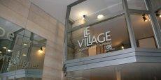 Le Village by CA Aquitaine met en relation startups et entreprises plus matures pour les aider à accélérer leur business