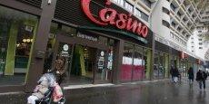 Par ailleurs, Casino est sous le feu des critiques de Muddy Waters, le fonds de l'investisseur activiste américain Carson Block.