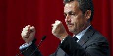 Le programme des investissements d'avenir a été lancé en 2010 par Nicolas Sarkozy.