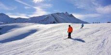 La station de ski Valmorel souhaite inventer la montagne de demain.