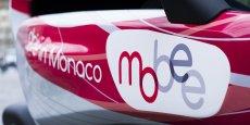 Le véhicule électrique s'est taillé une part de choix dans le parc automobile monégasque. Mobee est un service d'auto-partage déployé en Principauté.