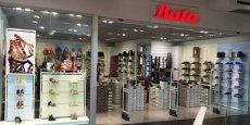 ABC Chaussures, qui exploite la marque canadienne de chaussures Bata en France, s'est déclaré fin janvier en cessation de paiement au tribunal de commerce de Nanterre (Hauts-de-Seine).