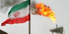 Téhéran avait annoncé il y a quelques jours une augmentation de ses exportations de  200.000 barils de brut par jour le mois prochain (actuellement, Téhéran exporte 1,3 million de barils par jour). En janvier, l'iran a engagé une hausse de sa production pétrolière de 500.000 barils par jour.