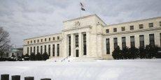 La Réserve fédérale américaine s'inquiète de l'évolution de l'économie chinoise et des turbulences sur les marchés financiers.