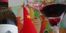 Commes les autres acheteurs, les Chinois veulent être rassurés sur la qualité des grands crus.