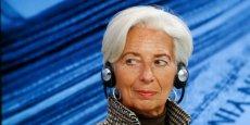 Christine Lagarde était la seule candidate en lice et avait reçu le soutien de nombreux Etats-membres dont celui de la France..