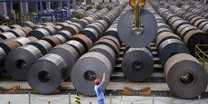 Les surcapacités de la Chine inquiètent la chambre de commerce de l'Union européenne, à titre d'exemple, en deux ans, la Chine a produit plus de ciment que les Etats-Unis en un siècle.