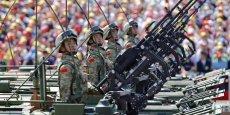 En Asie, la hausse des dépenses de l'Indonésie, des Philippines mais aussi du Japon et du Vietnam reflète les tensions, plus ou moins ouvertes, avec la Chine et avec la Corée du Nord.