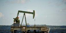 Le Canadien Vermilion détient plusieurs puits de pétrole en Aquitaine, dont celui du lac de Parentis (notre photo). Intégré dans la catégorie Brent le pétrole aquitain affiche une production modeste mais stable.