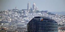 En 2015, l'Editda de la filiale télécoms de Bouygues a progressé de 8%, à 752 millions d'euros.