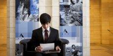 L'enjeu est de se placer soi-même en position de recruter son employeur.
