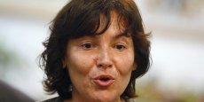 Annick Girardin plaide pour une hausse du point d'indice du salaire des fonctionnaires, mais Bercy y est opposé.