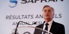 Safran va se développer essentiellement dans l'aéronautique et la défense et s'interroge sur la pertinence de rester dans la sécurité