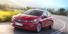Opel doit présenter au salon de Genève, ouvert au public à partir de jeudi, un concept de sportive, l'Opel GT.