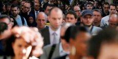 46% des dirigeants d'entreprise interrogés ne s'estiment pas concernés par la prime à l'embauche.