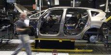 Le secteur manufacturier a vu sa production augmenter de 0,8 % au mois de janvier