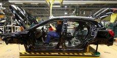 La production industrielle allemande a bondi comme jamais depuis plus de six ans en janvier.
