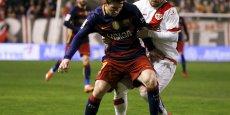 Selon une étude du cabinet Deloitte, le FC Barcelone a généré une activité économique pour l'agglomération barcelonaise de l'ordre de 906 M€ durant la saison 2014-15.